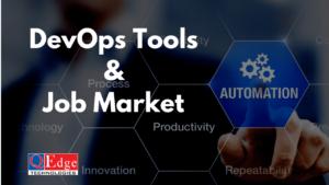 Best DevOps Tools and Job Market