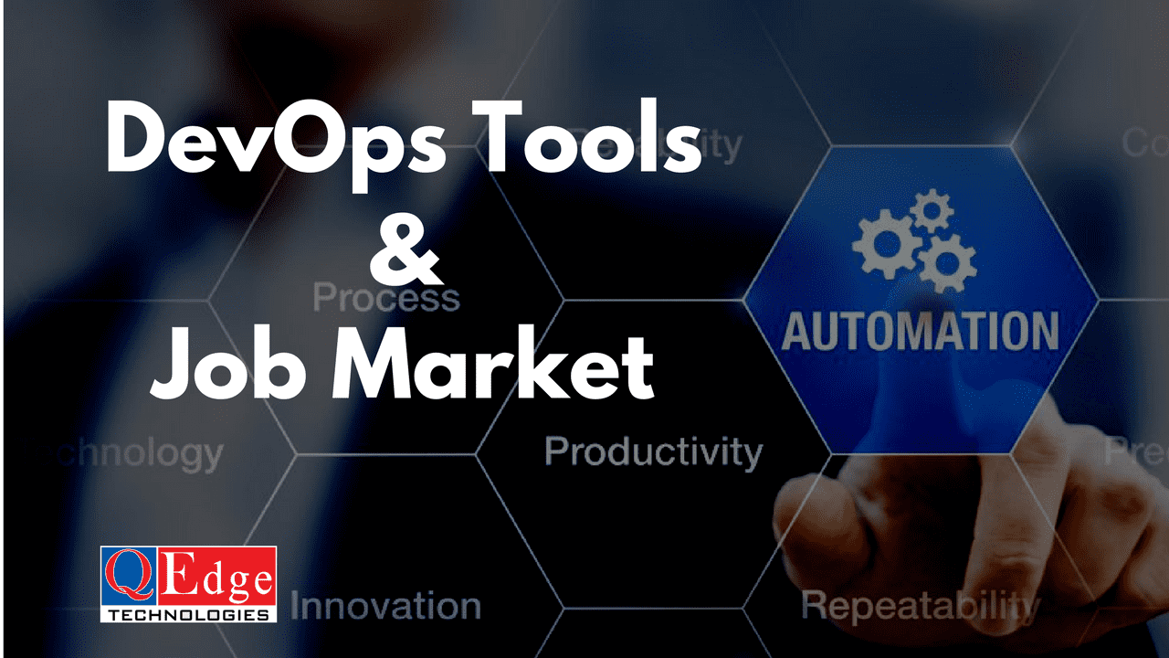 Best DevOps Tools and Job Market