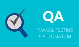 qa testing course