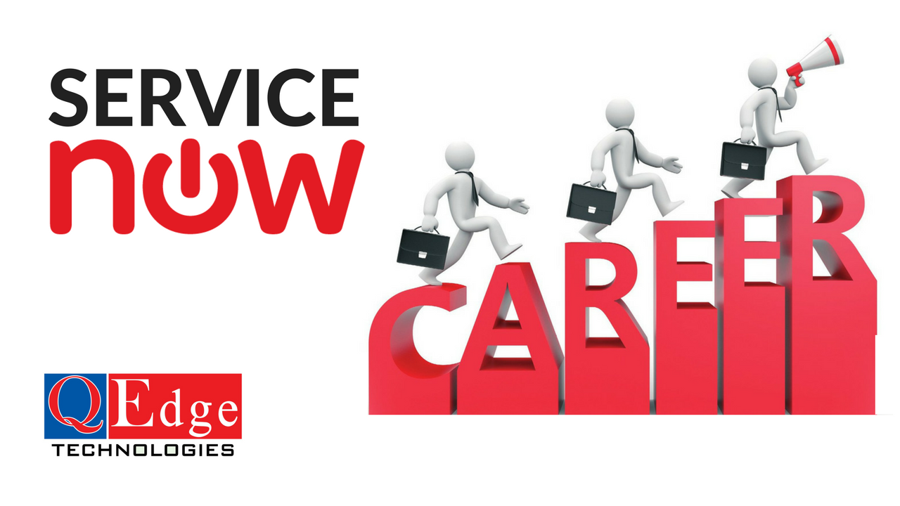 Future Scope for ServiceNow