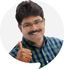 Mr Suresh Babu
