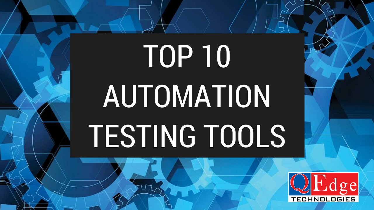 What are the Best Automation Testing Tools